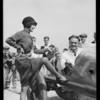 Culver City race track, Culver City, CA, 1927