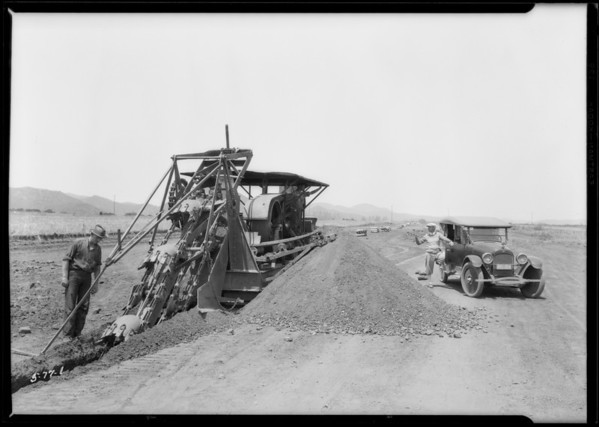 Riviera Development, Southern California, 1926