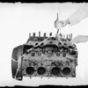 Valve grinder, Southern California, 1935