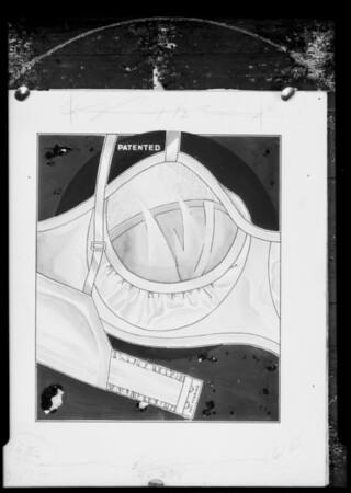 Sketch, Southern California, 1935