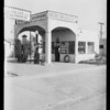 Hercules Service Station, Southern California, 1927