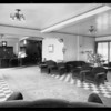 Blackstone Apartments, Long Beach, CA, 1926