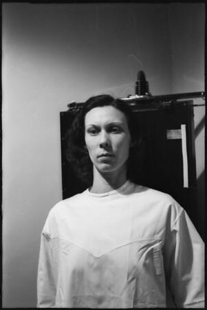 Lea McLain, Southern California, 1935