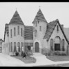 Home - 6450 Maryland Drive, Los Angeles, CA, 1927