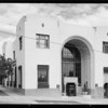 Pacific Southwest Bank, Altadena Branch, Altadena, CA, 1927