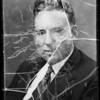 Portraits of Mr. Schaufer, Mr. Schell, Southern California, 1935
