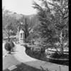 Brockmont Park, Glendale, CA, 1927
