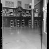 Leighton's Cafe, 200 North Main Street, Los Angeles, CA, 1940