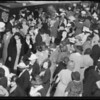 Crowds - Super Broadway Day, Los Angeles, CA, 1935