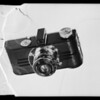 Camera, Los Angeles Downtown Shopping News Corporation, Southern California, 1936