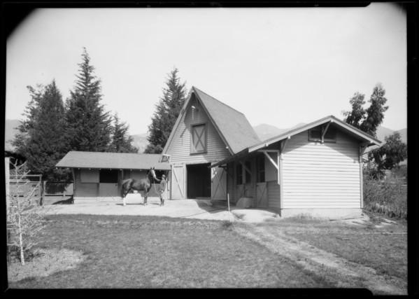99 Palm Street, Altadena, CA, 1926