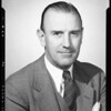 Portrait of Dickinson, Southern California, 1940