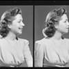 Whittington model, Southern California, 1940