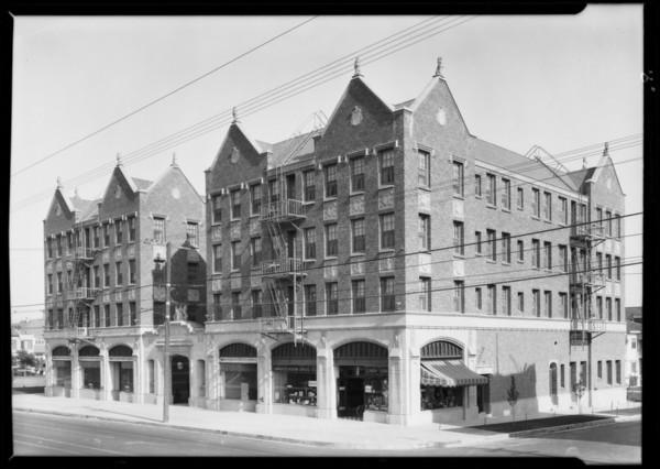 Haddon Hall, Southern California, 1926
