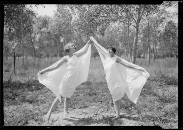 Riverside Fair publicity, Southern California, 1926