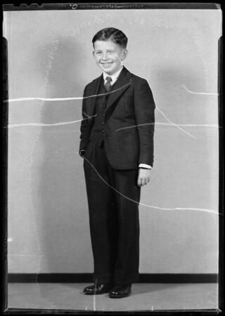 Fortman, Junior, Southern California, 1935