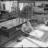 RJM Steel, Southern California, 1958