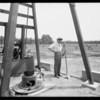 Pomona Pump installations, Pomona, CA, 1926