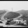 Vinecrest, Los Angeles, CA, 1926