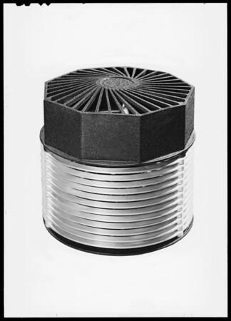 Fan, Roffy Manufacturing Company, Southern California, 1940