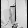 Crown vacuum cleaner, Southern California, 1935