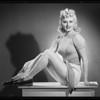 Ethelreda Leopold, Southern California, 1940