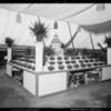 Sacramento Booth at Southern California Fair, Southern California, 1926