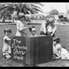 Valencia Orange Show, Southern California, 1927