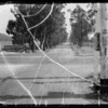 Intersection of Sierra Madre Villa & Central, Pasadena, CA, 1935