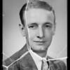 J.G. Davenport, Southern California, 1936