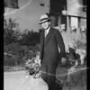 Stetson hats, Silverwoods, Southern California, 1936