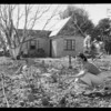Publicity on selectman properties, Southern California, 1935