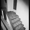 Stairway at Beaumont Manor, 610 South Coronado Street, Los Angeles, CA, 1935