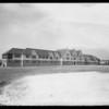 State hospital, Norwalk, Los Angeles, CA, 1927