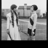 L.A. Tennis Club, Southern California, 1926