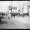 Union Auto Insurance, South Grand Avenue and West 9th Street, Los Angeles, CA, 1926