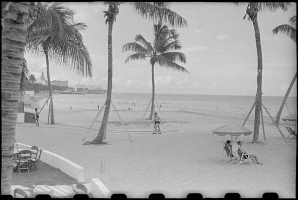 Florida, Washington D.C., World's Fair, New York, 1939