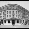 Pacific Southwest Bank at West 6th Street and South Western Avenue, Los Angeles, CA, 1926