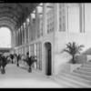 Mausoleum, Altadena, CA, 1926