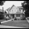 Home, 2703 Dalton Avenue, Los Angeles, CA, 1926