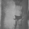 Baby Joy Wiekam, Southern California, 1934