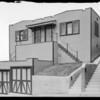 1509 Portia Street, Los Angeles, CA, 1926