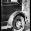 Lujan case, Owensmouth, Southern California, 1931