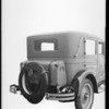 Chevrolet Landau (1928), Southern California, 1928
