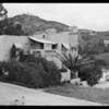 2258 La Granada Drive, Los Angeles, CA, 1926