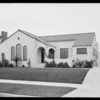 322 South Orange Drive, Los Angeles, CA, 1926
