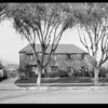 Home, 626 Crescent Drive, Beverly Hills, CA, 1925