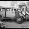 Tolson Transportation System, Graham sedan 7V2185 in Banning, CA, 1934