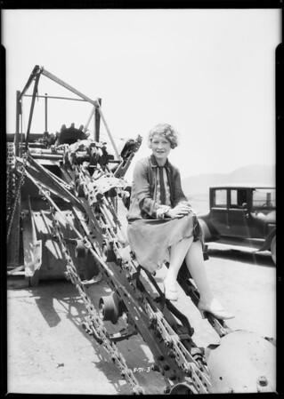 Castellammare, Santa Monica, CA, 1926