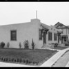 516 North Benton Way, Southern California, 1926